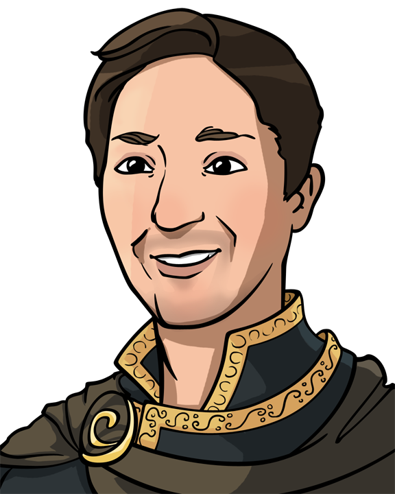 Sean Godinez - Software Wizard
